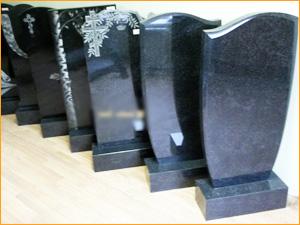Готовые памятники на могилу без гравировки