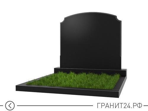 Памятник прямоугольный двойной
