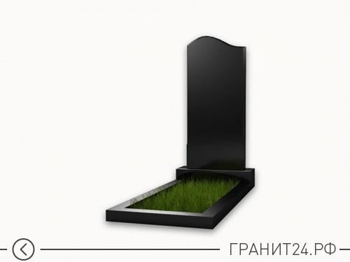 Памятник прямой фигурный