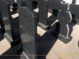 Каталог памятников из гранита
